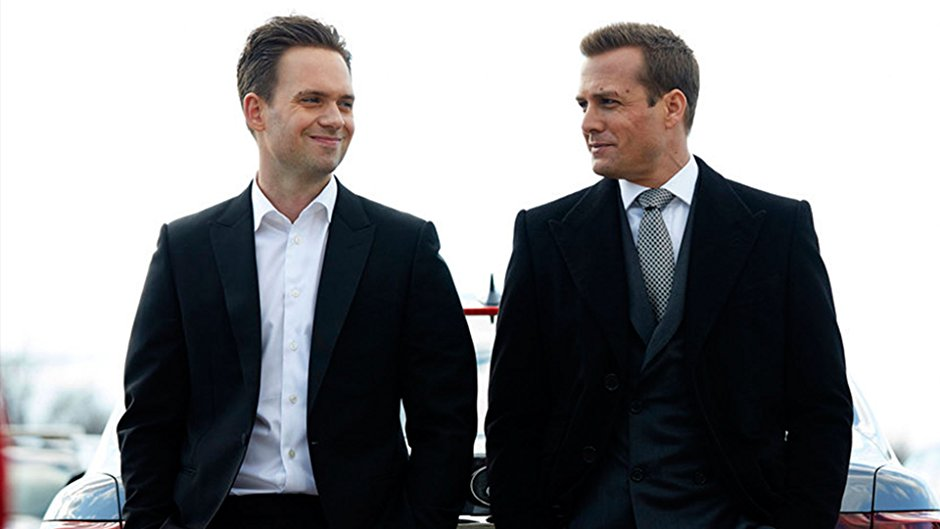 Suits Season 7 Finale Live Stream: How To Watch Online